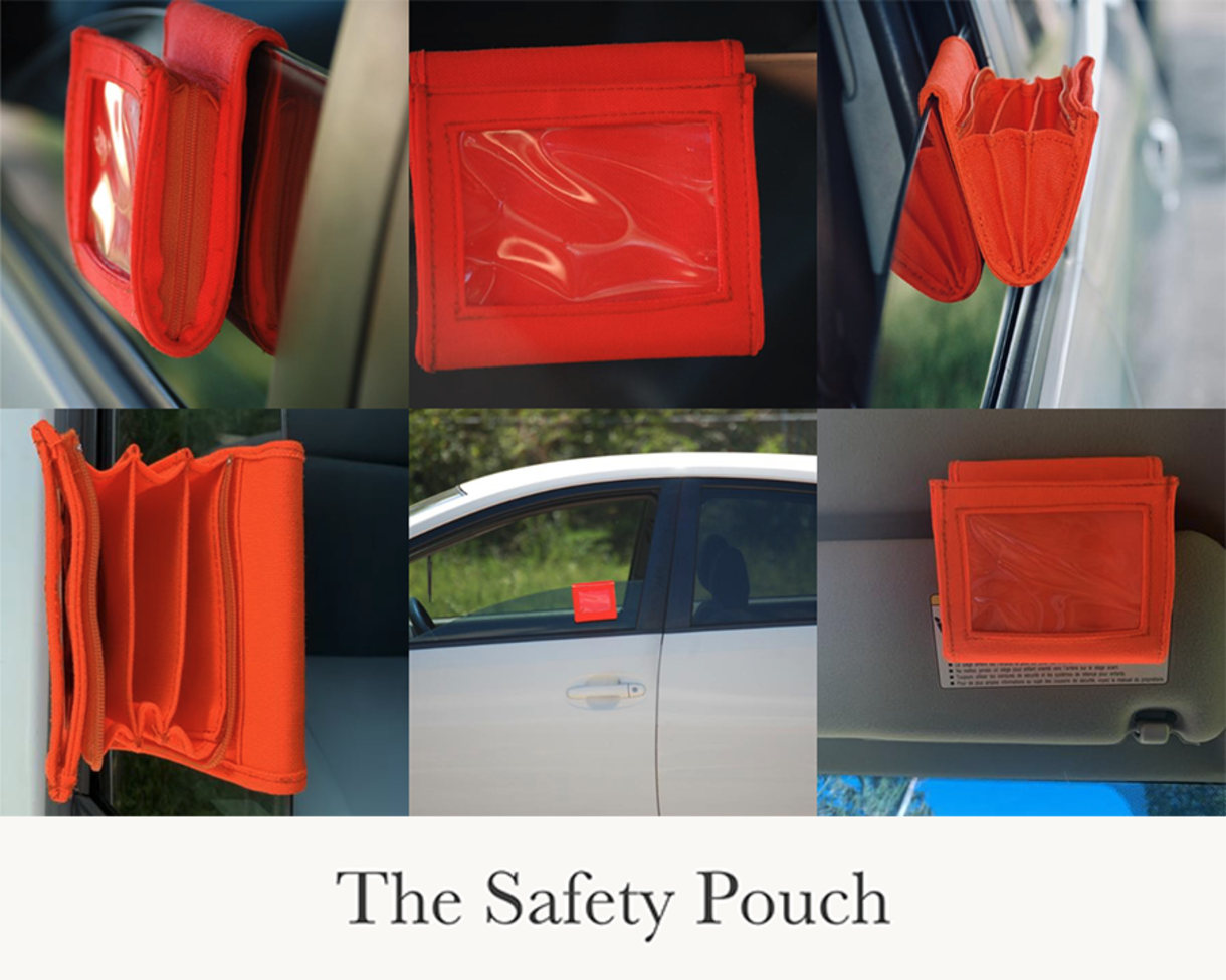 Safety Pouch