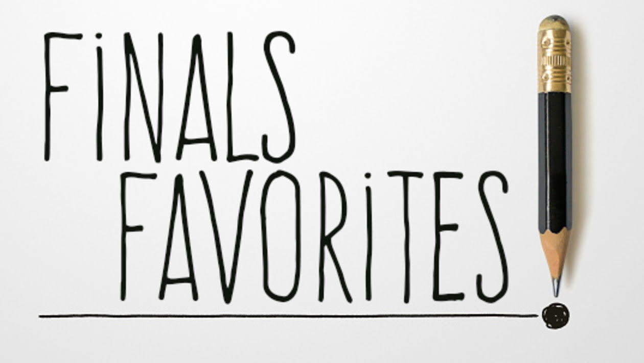 Finals Favorites